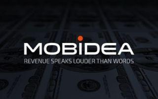 Обзор партнерской программы Mobidea
