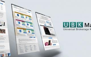 Обзор партнёрской программы UBK Markets