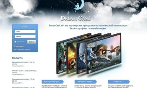 Партнерская программа DreamCash.tl