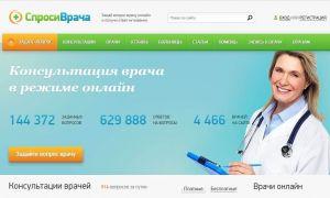 Обзор партнерской программы Sprosivracha.com