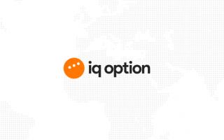Обзор партнерской программы IQoption