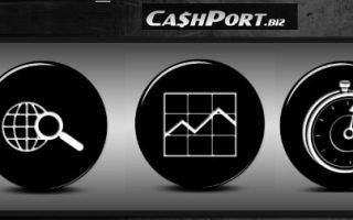 Обзор партнерской программы CashPort