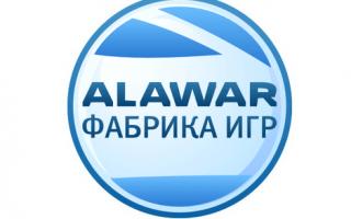 Обзор партнерской программы Alawar