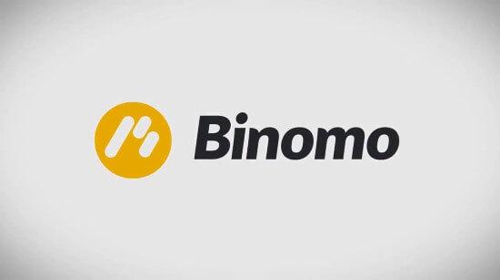 партнерская программа Binomo.com
