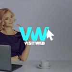 Обзор партнёрской программы Visitweb.com
