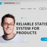 Обзор партнерской программы Converto Force