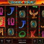 Игровой слот Book Of Ra в Вулкан казино